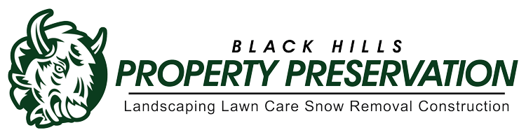 Black Hills Property Preservation logo